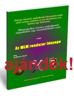 Az MLM rendszer lényege