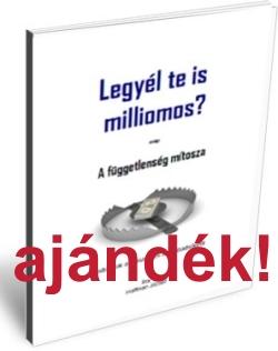 Legyél te is milliomos?